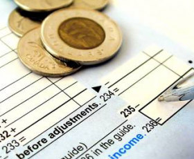 Income Splitting to Reduce Your Tax Bill